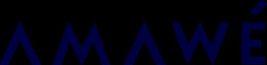 Logo Amawé bleu