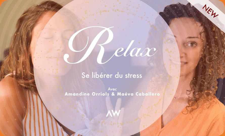 Programme Relax