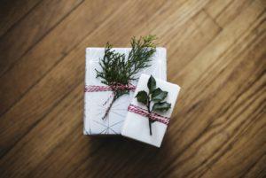 27 idées cadeaux Noël éthiques