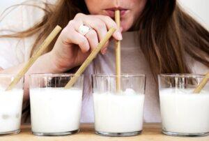 Comment choisir un bon lait végétal en 4 étapes